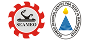 SEAMEO Regional Centre for QITEP in Mathematics Logo