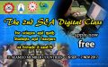 Free : The 2nd SEA Digital Class