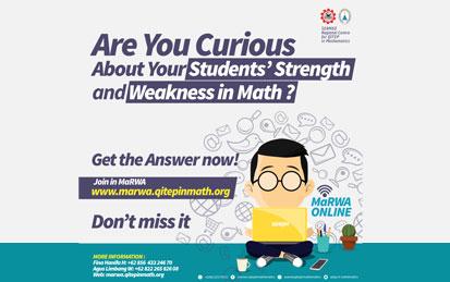 seameo regional centre for qitep in mathematics