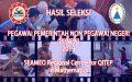 Hasil Seleksi PPNPN 2019