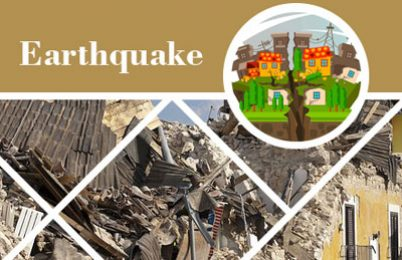 Earthquake (dbook – series)